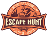 logoescapehuntmarseille