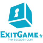 logoexitgame