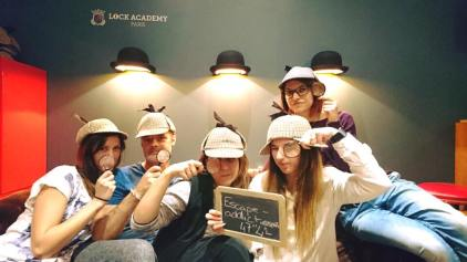 lock-groupe