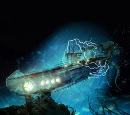 wayout-sous-marin
