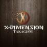 x-dimesion2