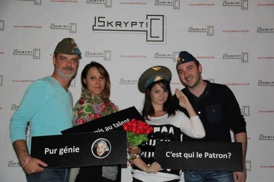skryptic-group