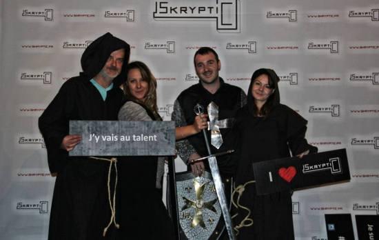 skrypticgroup